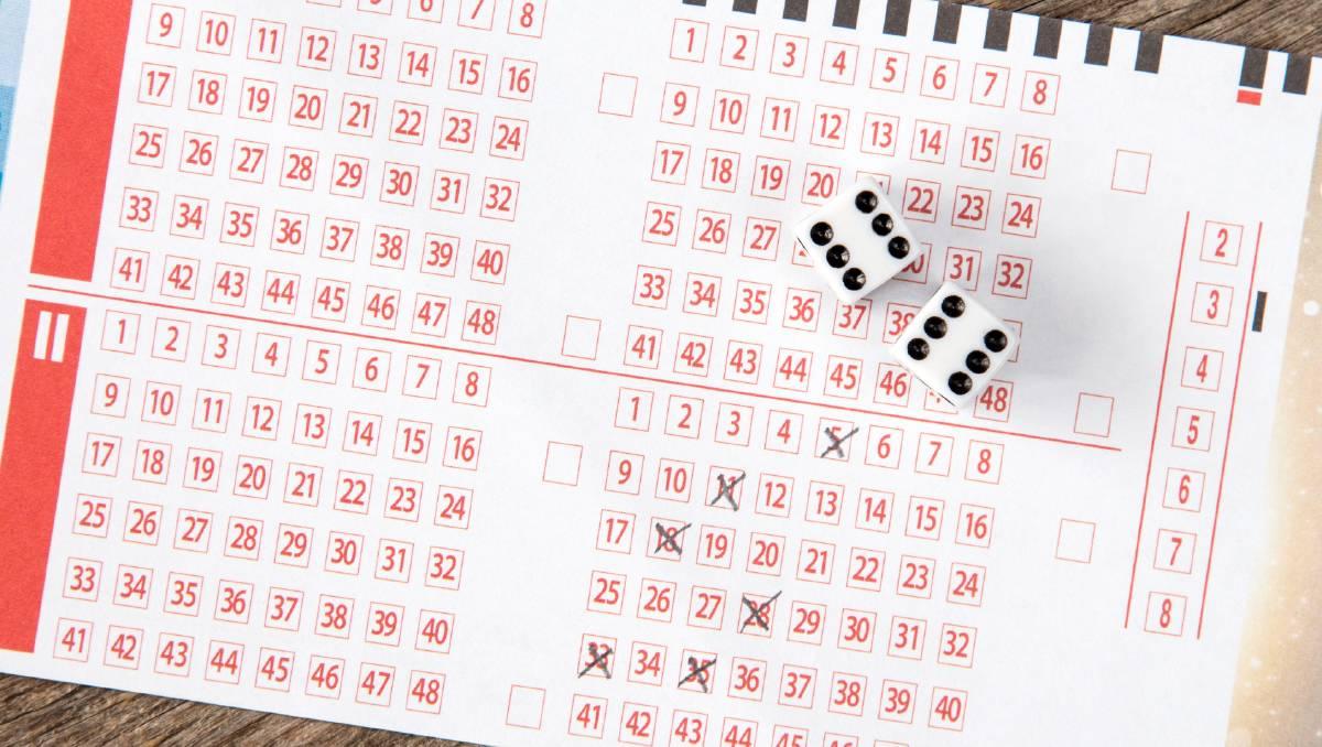 X Lotto Results South Australia
