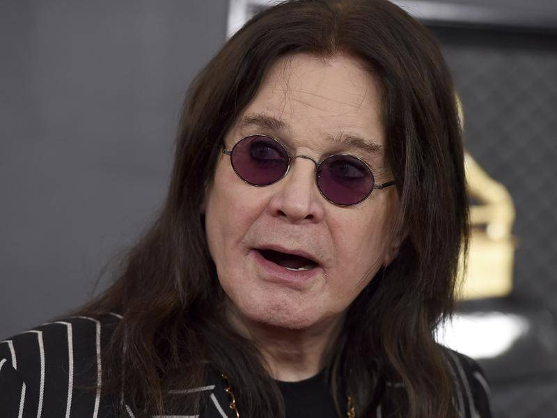 Sick Ozzy Osbourne Cancels Farewell Tour The Young Witness Young Nsw