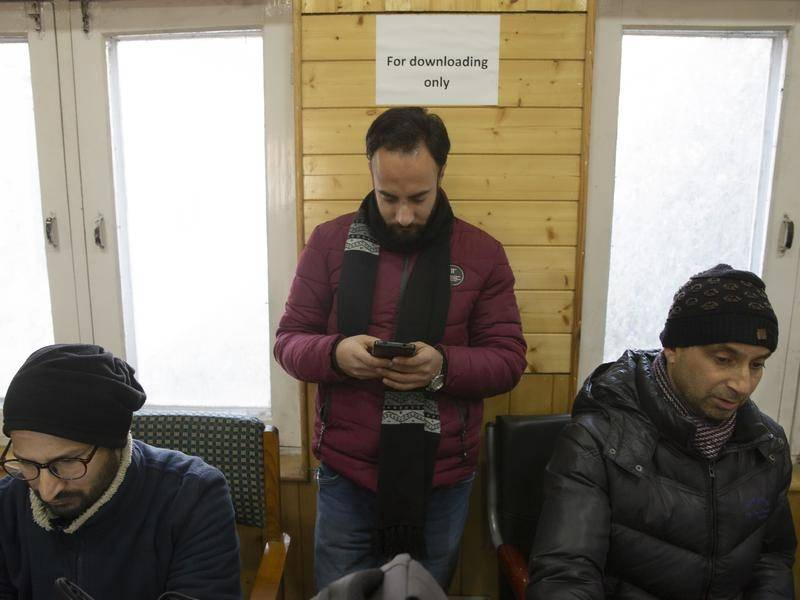 Six months after semi-autonomy was removed, India has only restored limited internet in Kashmir